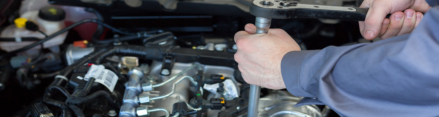 Acheson Auto Works - expert auto repair - Clive, IA 50325